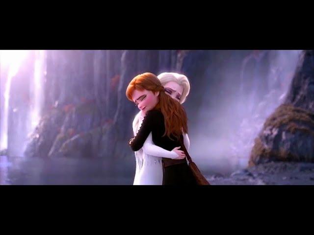 Frozen 2 - Let It Go (FMV)