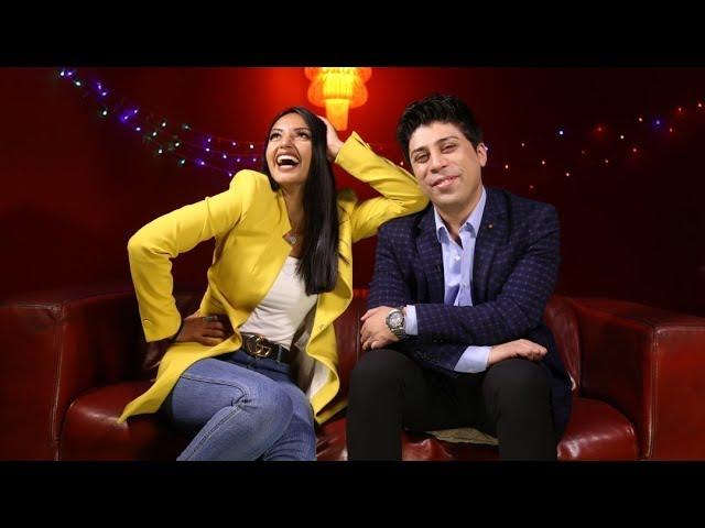 کوچ سرخ با سارا سرور - قسمت بیست و پنجم / Kawche Sorkh with Sara Soroor  - Ep. 25