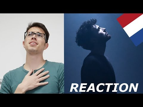 The Netherlands Eurovision 2019/ Duncan Laurence - Arcade REACTION