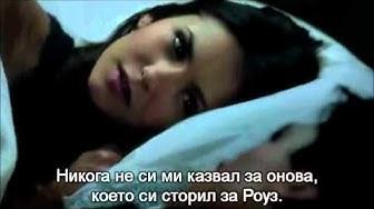 Елена и Деймън-Целувката в сезон 3 епизод 19