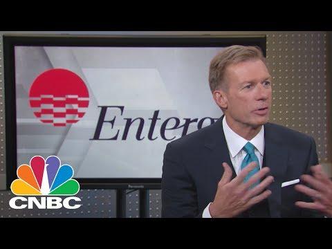 Entergy CEO: Energy Efficiency | Mad Money | CNBC
