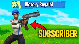 How 2 Carry a Subscriber..