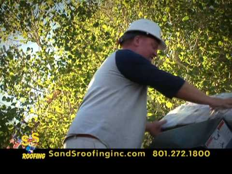 S&S Roofing Commercial