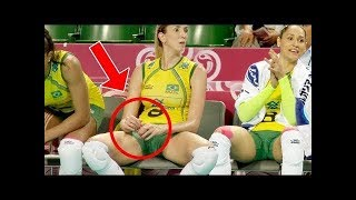 Spor Müsabakalarında Yakalanan 7 Utanç Verici An