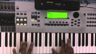 Mi peor error marcela y funky en piano
