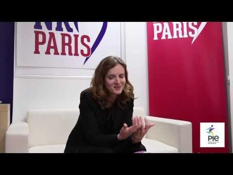 Création d'entreprise à Paris : NKM répond aux entrepreneurs PIE