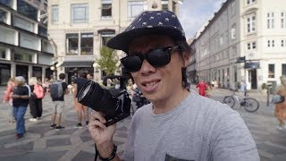Sony a6100 Hands-on - Bang for your Buck!