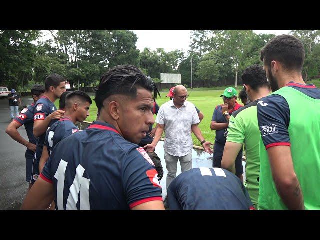 Denis Pineda, tomando confianza | Once Deportivo 1-3 FAS | Jornada 8 - Apertura 2021