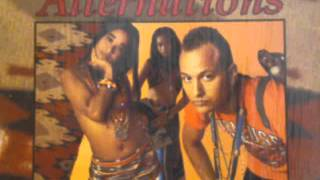 Alternations - Feel It For You (Planetary Access Mix) (RCA Records) 1989