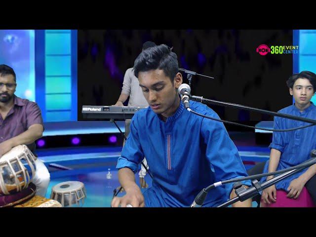 Bangla Classical Songs-পরবর্তী প্রজন্ম LIVE by Neeladri - 24.11.2019