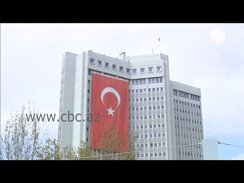 МИД Турции: реакция на признание в Латвии «геноцида армян»