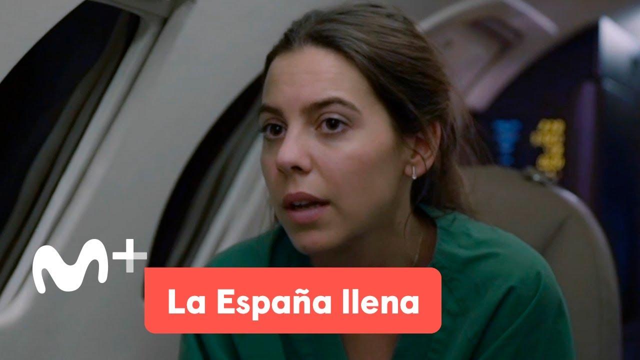 La España llena: Líderes en donación de órganos | Movistar+