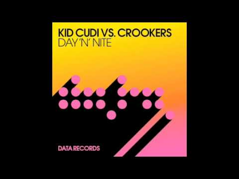 Kid Cudi Vs Crookers - 'Day 'N' Nite' (TC Remix)