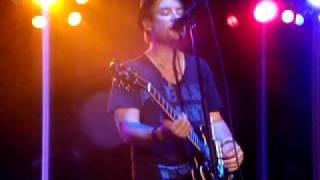 "David Cook ""Come Back to Me"" Virginia Beach 05/30/09"