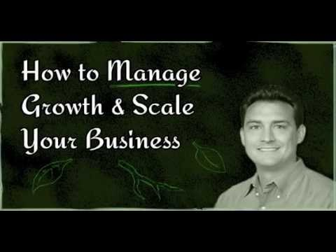 How To Scale And Grow Your Lawn Care Business With