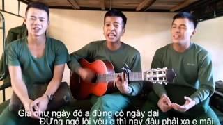 Giá như anh lặng im | Nguyen Jenda (sub)