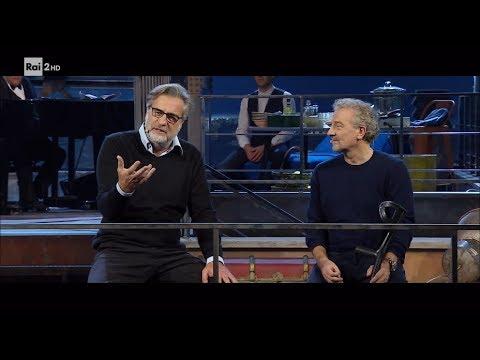 Max Tortora e gli amori difficili - Maledetti Amici Miei 02/12/2019