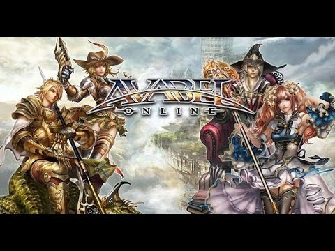 Avabel Online Gameplay Review - IOS And Android - HD