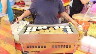 【4K 】Pasar Malam, Night market In Singapore
