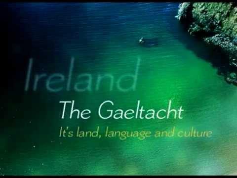 Gaelsaoire - Údarás na Gaeltachta
