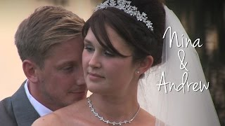 Repeat youtube video Nina & Andrew: Sandhole Oak Barn Wedding Video