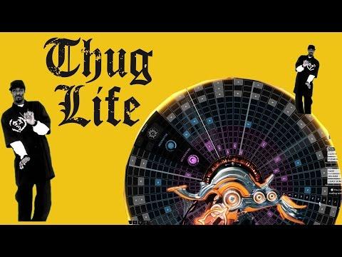 Warframe Octavia Thug life music  -  Snoop Dogg - Smoke Weed Everyday