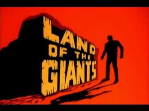LAND OF THE GIANTS THEME (SEASON 1)