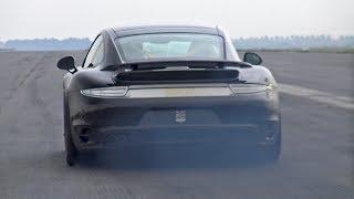 950HP 9FF Porsche 911 Turbo S - INSANE ACCELERATIONS!