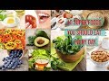 Top 10 Super Foods You Should Eat Everyday For A Healthy Life
