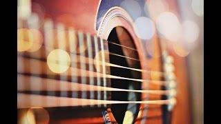 Видео урок игры на гитаре №1 Бой