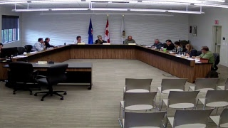 Town of Drumheller Regular Council Meeting of June 11, 2018