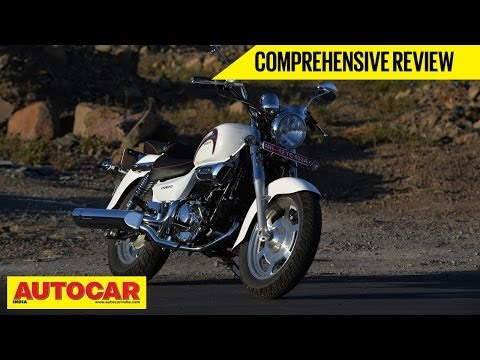 Hyosung Aquila 250 Road Test Review