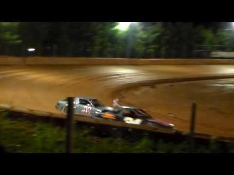 Rolling Thunder Raceway(U-CARS) 7-29-16