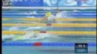 100 metros Braza mujeres, atenas 2004