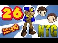 N64 VS SNES! -- Super Mario RPG #26 -- No Talent Gaming
