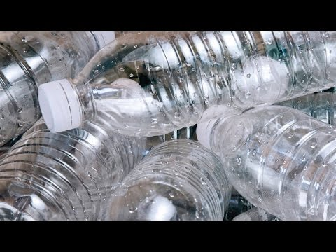 How to Use waste Plastic Bottle in to the best// Creative idea with plastic bottle