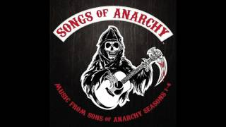 14 - (Sons of Anarchy) Katey Sagal & The Forest Rangers - Strange Fruit [HD Audio]