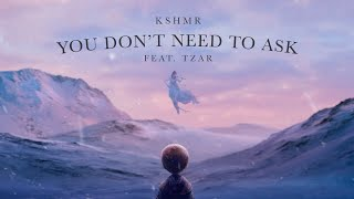 Play You Don't Need To Ask (feat. TZAR)