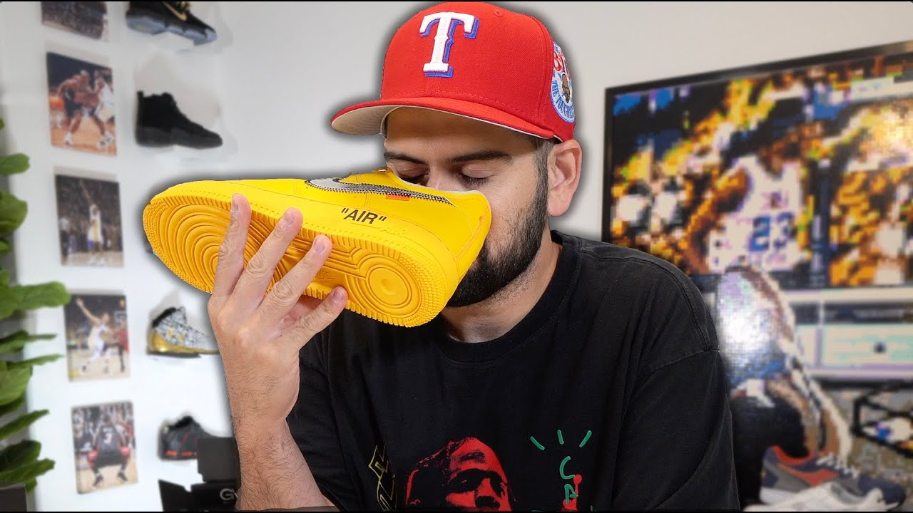 I GOT THE MOST EXPENSIVE SNEAKER OF 2021!! Crazy TRADE With Sneaker Shop