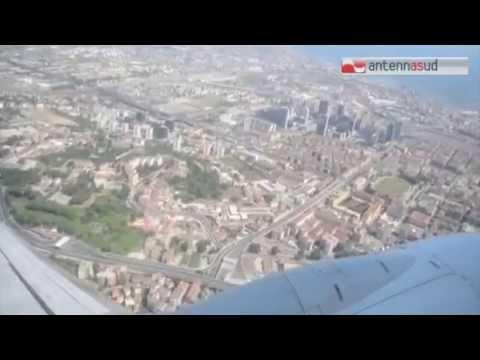 TG 18.04.14 Da Bari nuovi voli per Amsterdam