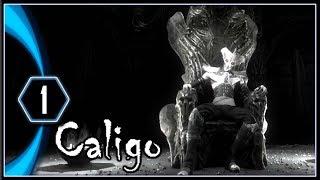 CALIGO Gameplay - The Master