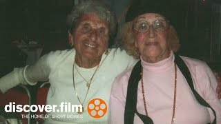 Incredible story of Holocaust survivors and friendship | Kitty and Ellen
