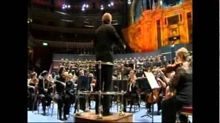 Berlioz - Benvenuto Cellini Overture. Halle Orchestra/Sir Mark Elder
