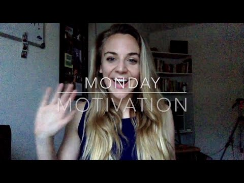 How To Stay Motivated For Your SIDE HUSTLE | 11 Monday Motivation