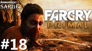 Zagrajmy w Far Cry Primal [PS4] odc. 18 - Nocne tropienie przeciwko Udam