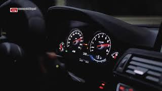 BMW M4 CS SPEED (0 - 270 KM/H)