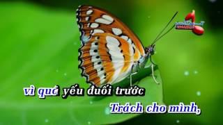 Sao Quá Mềm Lòng Karaoke Nguyễn Thắng Karaoke Full Beat720