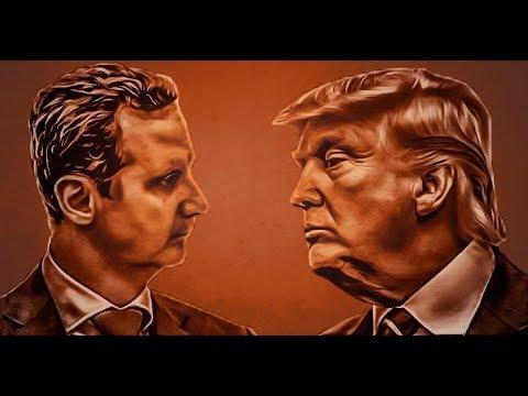 US Begins to Abandon Destabilization Efforts in Syria