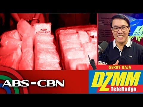 PDEA: Robredo data on drug war 'failure' based on 'wild assumption' | DZMM