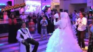 Testi kırma oyunu.İLHAN DÜĞÜN SARAYI..24-06-2012 Pazar akşam düğünü kartal düğün salonları